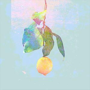 米津玄師 / Lemon(初回限定映像盤/CD+DVD) [CD]|dss