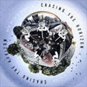 MAN WITH A MISSION / CHASING THE HORIZON(通常盤) [CD]|dss