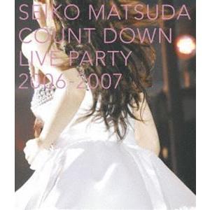松田聖子/SEIKO MATSUDA COUNT DOWN LIVE PARTY 2006-2007 [Blu-ray]|dss