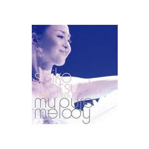 松田聖子/seiko matsuda concert tour 2008 my pure melody [Blu-ray]|dss