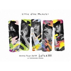 Little Glee Monster Arena Tour 2018 -juice !!!!!- at YOKOHAMA ARENA(初回生産限定盤) [Blu-ray]|dss
