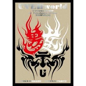 UVERworld TYCOON TOUR at Yokohama Arena 2017.12.21(初回生産限定盤) [Blu-ray]|dss
