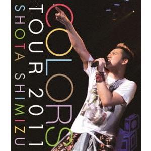 清水翔太/COLORS TOUR 2011 [Blu-ray]|dss