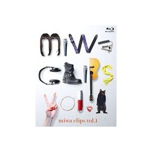 miwa clips vol.1 [Blu-ray]|dss