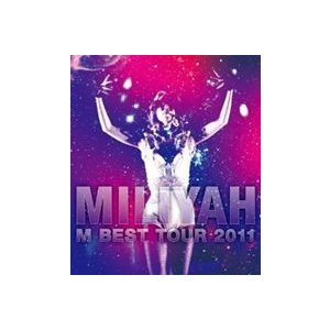 加藤ミリヤ/M BEST Tour 2011 [Blu-ray]|dss