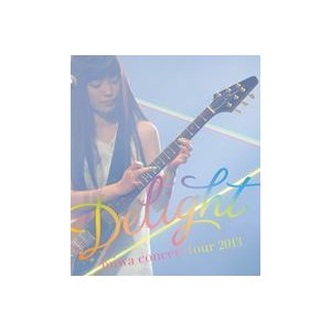 """miwa concert tour 2013""""Delight"""" [Blu-ray]