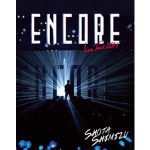 清水翔太/ENCORE TOUR 2014 [Blu-ray]|dss