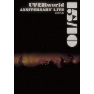 UVERworld 15&10 Anniversary Live 2015.09.03 [Blu-ray]|dss