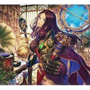 芳賀敬太(音楽) / Fate/Grand Order Original Soundtrack I [CD]|dss