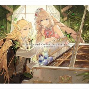 (ゲーム・ミュージック) Fate/Grand Order Orchestra performed by 東京都交響楽団 [CD]|dss