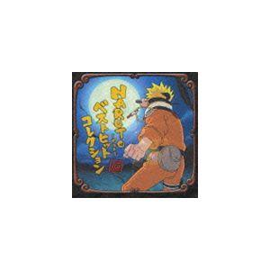 種別:CD (オムニバス) 解説:2004年8月発表、TX系アニメ『NARUTO−ナルト−』の主題歌...