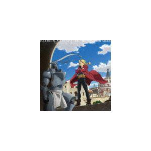 岩代太郎(音楽) / 鋼の錬金術師 嘆きの丘の聖なる星 ORIGINAL SOUNDTRACK [CD]|dss