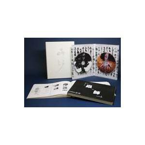 蟲師 大友克洋完全監修 蟲箱(初回限定生産) [DVD]の画像