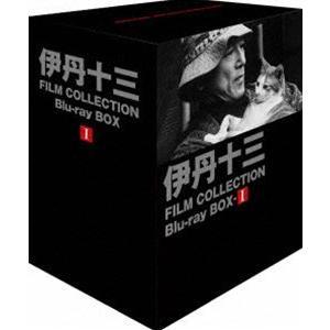 伊丹十三 FILM COLLECTION Blu-ray BOX I [Blu-ray]|dss