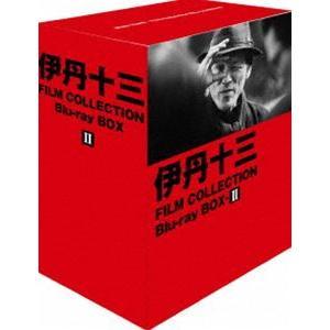 伊丹十三 FILM COLLECTION Blu-ray BOX II [Blu-ray]|dss