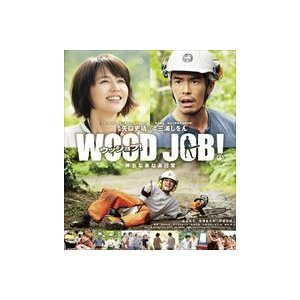 WOOD JOB!〜神去なあなあ日常〜 Blu-ray スタンダード・エディション [Blu-ray]|dss