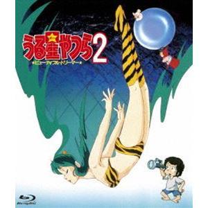 うる星やつら2 ビューティフル・ドリーマー [Blu-ray] dss