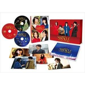 MIRACLE デビクロくんの恋と魔法 Blu-ray愛蔵版【初回限定生産】 [Blu-ray]|dss