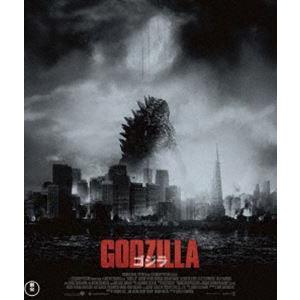GODZILLA[2014]<東宝Blu-ray名作セレクション> [Blu-ray] dss