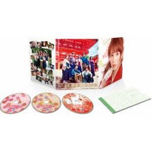ちはやふる -下の句- 豪華版 Blu-ray&DVDセット(特典Blu-ray付) [Blu-ray]|dss