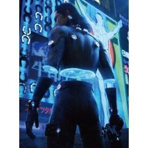 GANTZ:O 豪華版(限定版) [Blu-ray]|dss