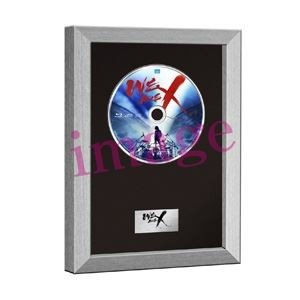 WE ARE X Blu-ray コレクターズ・エディション(1枚組) [Blu-ray]|dss