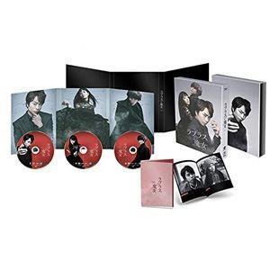 ラプラスの魔女 Blu-ray 豪華版 [Blu-ray]|dss