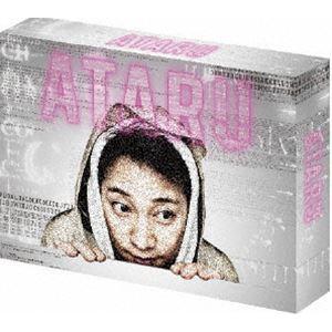 ATARU Blu-ray BOX ディレクターズカット [Blu-ray] dss