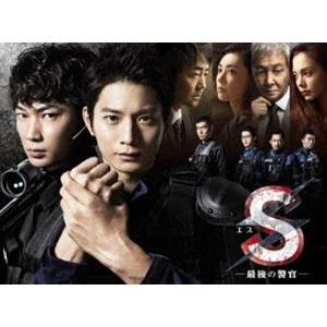 S-最後の警官- ディレクターズカット版 Blu-ray BOX [Blu-ray]|dss