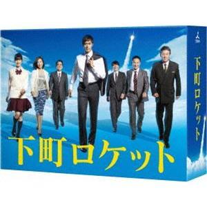 下町ロケット -ディレクターズカット版- Blu-ray BOX [Blu-ray]|dss