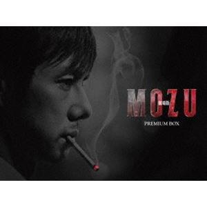 劇場版MOZU プレミアム Blu-ray BOX [Blu-ray]|dss