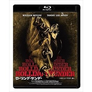 ローリング・サンダー HDニューマスター版(Blu-ray)...