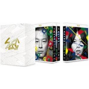SPEC 全本編 Blu-ray BOX [Blu-ray] dss
