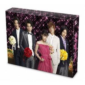 花より男子ファイナル Blu-ray プレミアム・エディション [Blu-ray]|dss