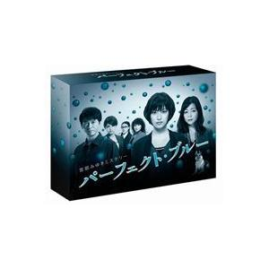 宮部みゆきミステリー パーフェクト・ブルー DVD-BOX [DVD]|dss