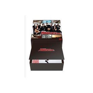 ROOKIES(ルーキーズ) 裏(うら)BOX [DVD]|dss