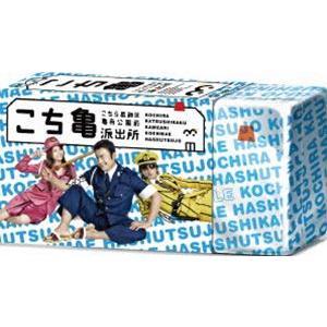 こちら葛飾区亀有公園前派出所 DVD-BOX [DVD]|dss