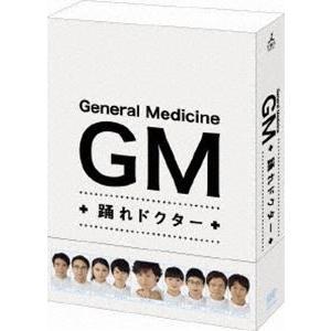 GM〜踊れドクター DVD-BOX [DVD]|dss