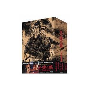 子連れ狼 二河白道の巻 [DVD] dss