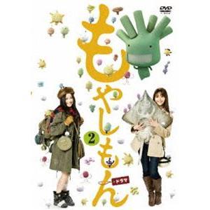 ドラマ もやしもん 第2巻(通常版) [DVD] dss