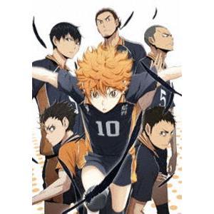 ハイキュー!! vol.5 DVD [DVD]|dss