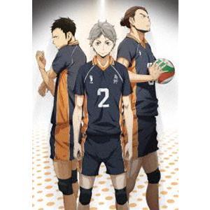 ハイキュー!! vol.6 DVD [DVD]|dss