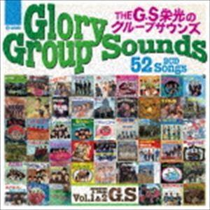 ザ・G.S 栄光のグループサウンズ [CD]|dss