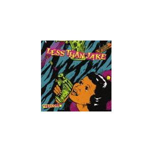 レス・ザン・ジェイク/ペッツコア(CD)...
