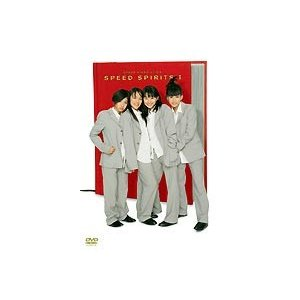 SPEED/SPEED SPIRITS I [DVD] dss