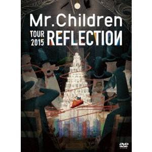 Mr.Children/REFLECTION{Live&Film} [DVD]|dss