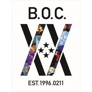 BUMP OF CHICKEN 結成20周年記念Special Live「20」(初回限定盤) [DVD]|dss