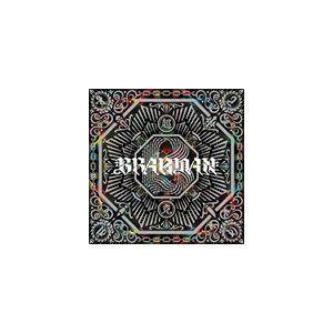 BRAHMAN / 超克(初回限定盤/CD+DVD) [CD]