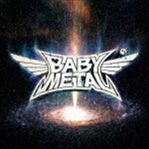 BABYMETAL / METAL GALAXY -JAPAN Complete Edition-(通常盤) [CD]
