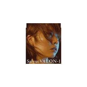 Salyu / VALON-1 [CD] dss